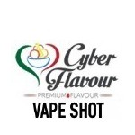 Cyber Flavour Vape Shot - 20ml