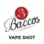 3 Baccos Vape Shot - 20ml