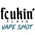 Fcukin' Flava Vape Shot - 20ml