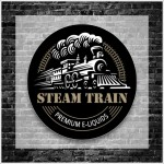 Steam Train (CY)