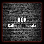 Box Batteria Integrata
