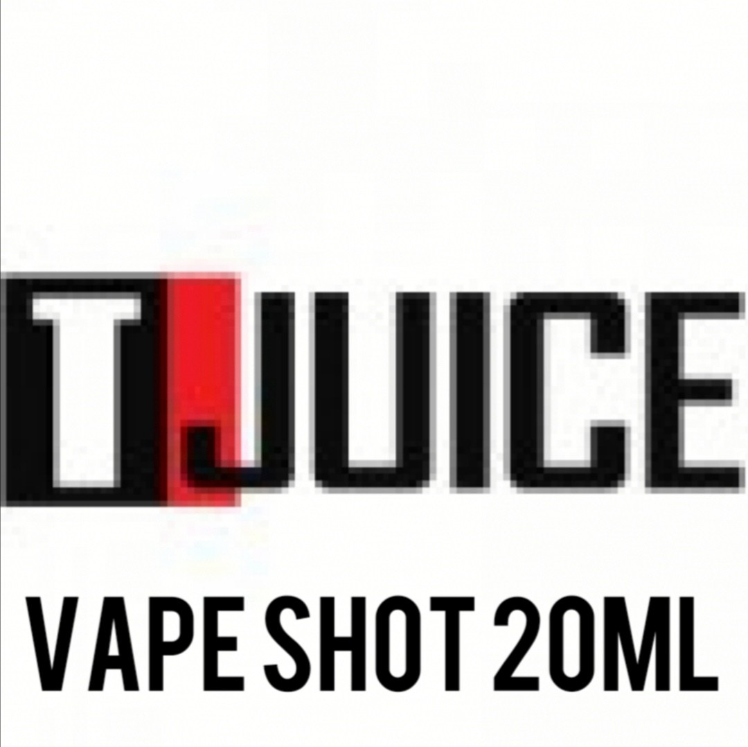 T-Juice Vape Shot 20ml