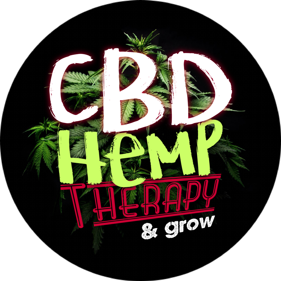 CBD Hemp Therapy & Grow